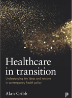 Image of Healthcare in Transition book cover