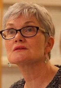 Image of Lynne Craven